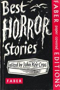 John Keir Cross