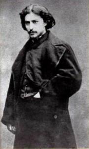 A. Daudet